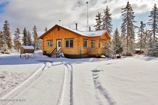 39052 Sayer Road, Homer, AK 99603 (MLS #21-5068) :: Daves Alaska Homes