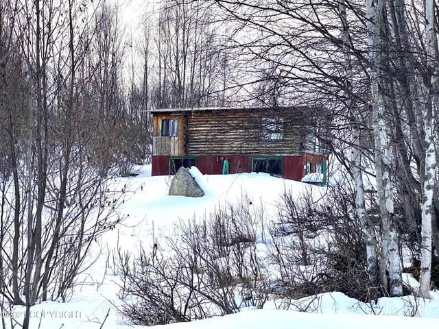 32259 Echo Lake Road, Soldotna, AK 99669 (MLS #21-5078) :: Wolf Real Estate Professionals