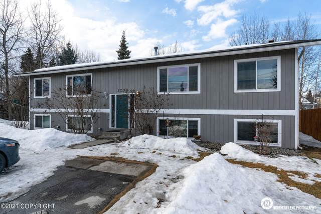 1703 Roosevelt Drive, Anchorage, AK 99517 (MLS #21-5081) :: RMG Real Estate Network | Keller Williams Realty Alaska Group
