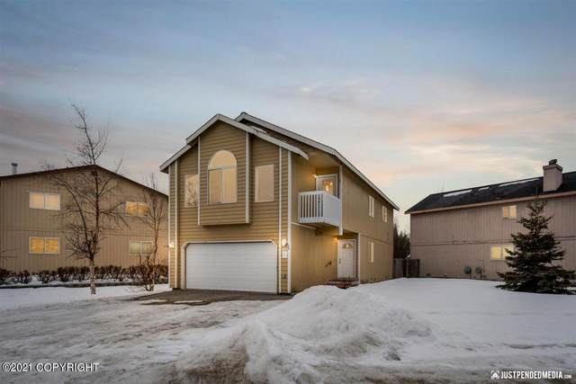 1845 Terrebonne Loop, Anchorage, AK 99502 (MLS #21-5101) :: Team Dimmick