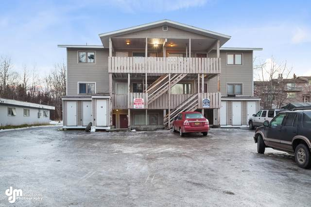 2116 Fairbanks Street, Anchorage, AK 99503 (MLS #21-5112) :: Team Dimmick