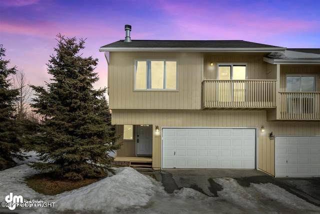 12015 Coral Reef Place #76, Anchorage, AK 99515 (MLS #21-5113) :: Wolf Real Estate Professionals