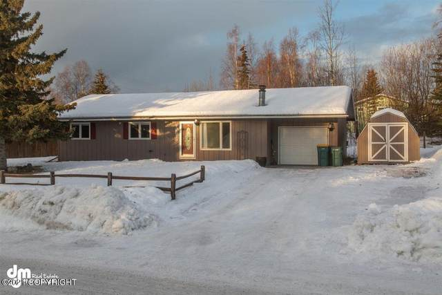 17623 Kantishna Drive, Eagle River, AK 99577 (MLS #21-512) :: Wolf Real Estate Professionals