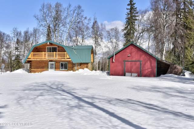 36825 Kendanemken Drive, Soldotna, AK 99669 (MLS #21-5128) :: Wolf Real Estate Professionals
