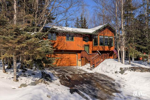 9637 Balandra Circle, Eagle River, AK 99577 (MLS #21-5131) :: Wolf Real Estate Professionals