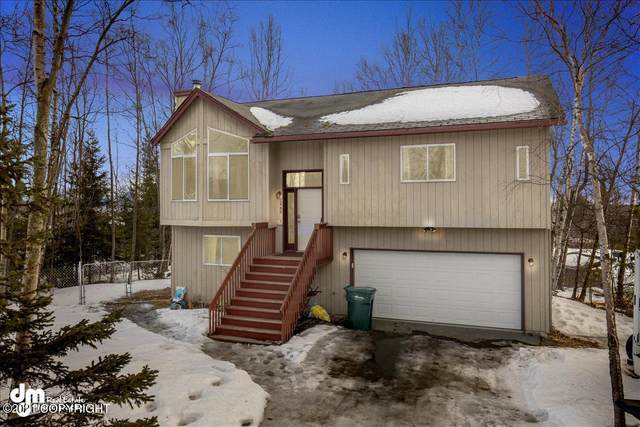2440 Dennis Way, Anchorage, AK 99515 (MLS #21-5134) :: Wolf Real Estate Professionals