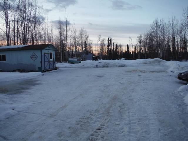 14131 W Knights Drive, Big Lake, AK 99652 (MLS #21-5141) :: Team Dimmick