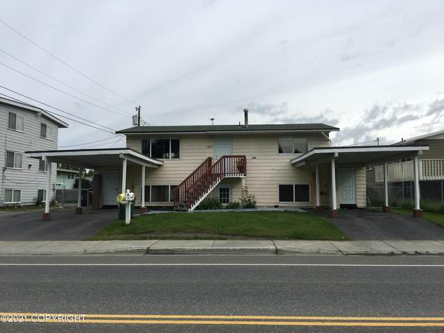 3207 Wisconsin Street, Anchorage, AK 99517 (MLS #21-5161) :: Team Dimmick