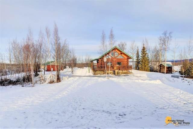311 S Kristen Ridge Circle, Big Lake, AK 99652 (MLS #21-5167) :: RMG Real Estate Network | Keller Williams Realty Alaska Group