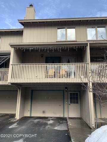 8101 Peck Avenue #C17, Anchorage, AK 99504 (MLS #21-5170) :: Wolf Real Estate Professionals