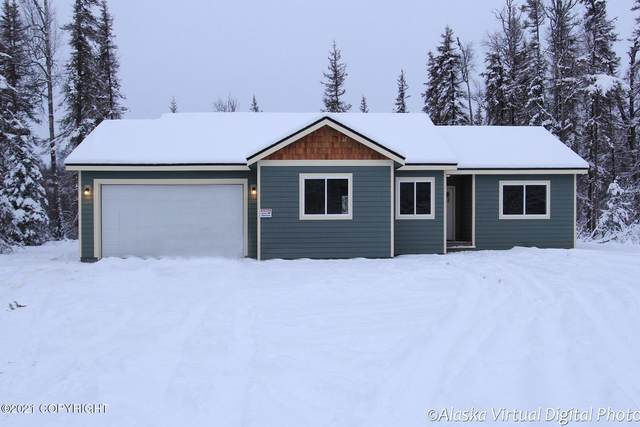 8713 W O'brien Creek Drive, Wasilla, AK 99623 (MLS #21-518) :: Alaska Realty Experts