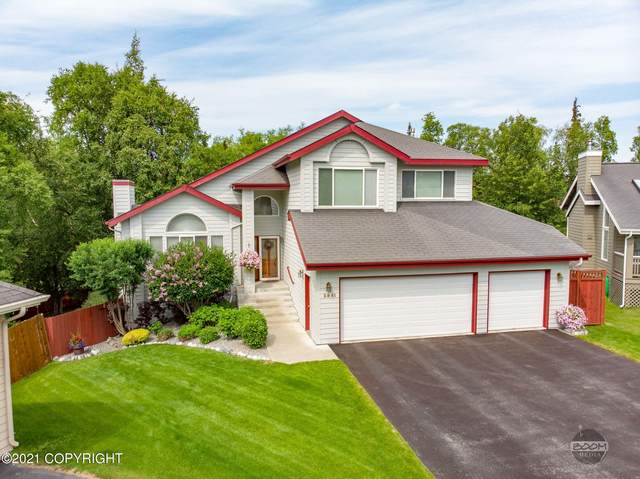 3841 Gunwale Circle, Anchorage, AK 99516 (MLS #21-5183) :: Wolf Real Estate Professionals