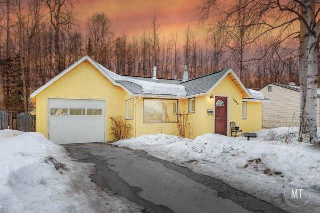1700 Twining Drive, Anchorage, AK 99504 (MLS #21-5186) :: Team Dimmick