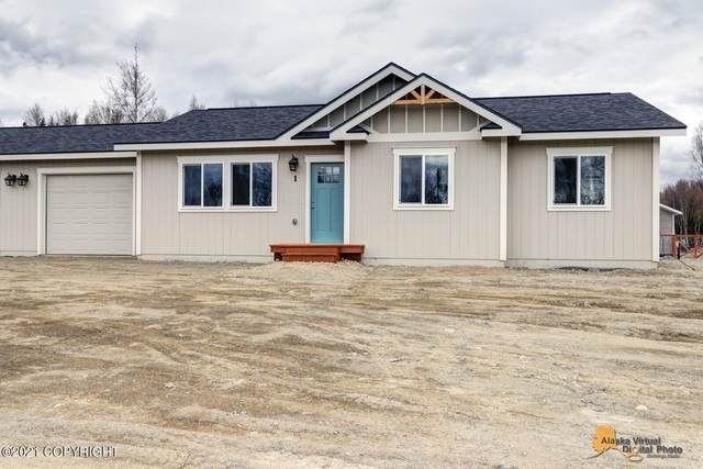 6145 S Dunlin Circle, Wasilla, AK 99654 (MLS #21-5189) :: RMG Real Estate Network | Keller Williams Realty Alaska Group