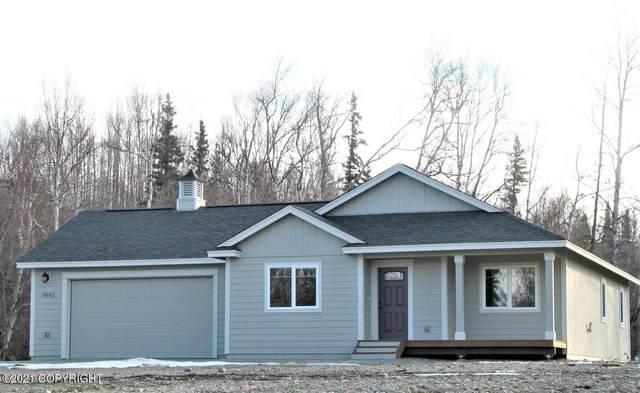 6183 S Dunlin Circle, Wasilla, AK 99654 (MLS #21-5199) :: RMG Real Estate Network | Keller Williams Realty Alaska Group