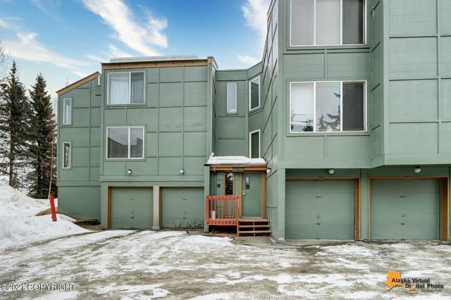 201 Sweetgale Court, Anchorage, AK 99518 (MLS #21-5202) :: RMG Real Estate Network | Keller Williams Realty Alaska Group
