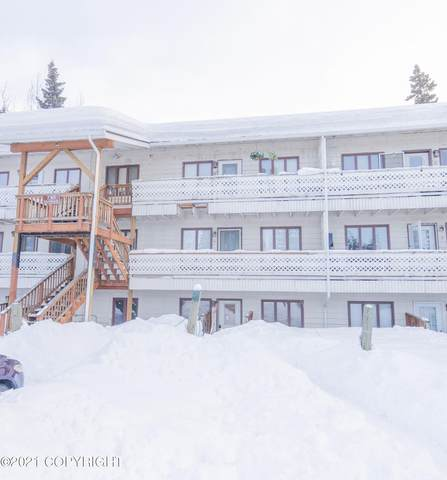 130 Vassar Circle #6, Fairbanks, AK 99709 (MLS #21-5203) :: RMG Real Estate Network | Keller Williams Realty Alaska Group