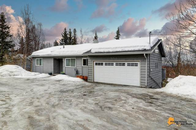 9710 Hillside Drive, Anchorage, AK 99507 (MLS #21-5209) :: Powered By Lymburner Realty