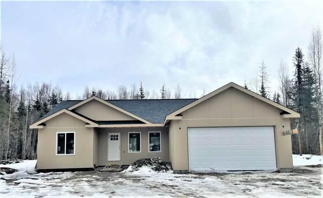 6163 S Dunlin Circle, Wasilla, AK 99654 (MLS #21-5213) :: Daves Alaska Homes