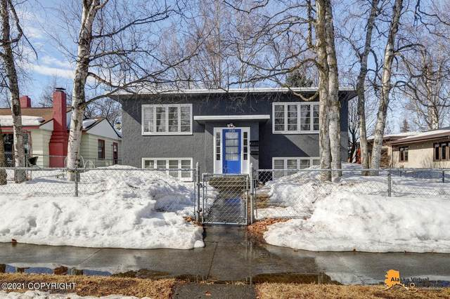 1526 K Street, Anchorage, AK 99501 (MLS #21-5222) :: Team Dimmick