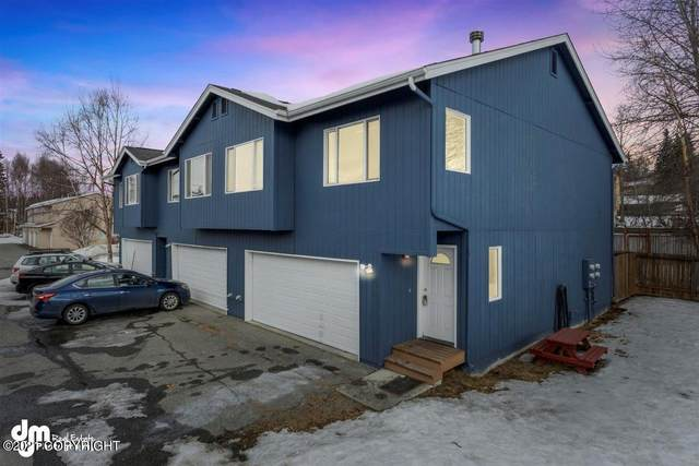 2110 E 74th Avenue #C, Anchorage, AK 99507 (MLS #21-5229) :: Synergy Home Team