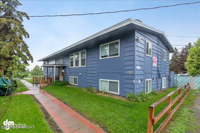835 Bragaw Street, Anchorage, AK 99508 (MLS #21-5247) :: Alaska Realty Experts