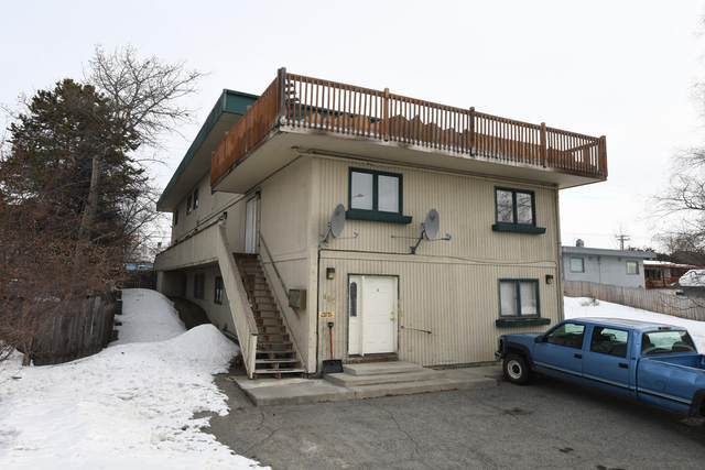 417 E 11th Avenue, Anchorage, AK 99501 (MLS #21-5251) :: The Adrian Jaime Group | Keller Williams Realty Alaska