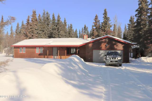 48140 Snowflake Court, Soldotna, AK 99669 (MLS #21-5259) :: Powered By Lymburner Realty