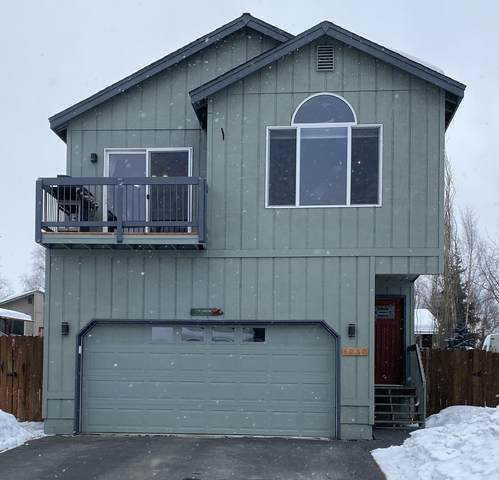 6730 Pebblebrook Circle, Anchorage, AK 99507 (MLS #21-5262) :: Synergy Home Team