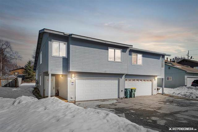 3971 Westland Avenue, Anchorage, AK 99517 (MLS #21-5286) :: Team Dimmick