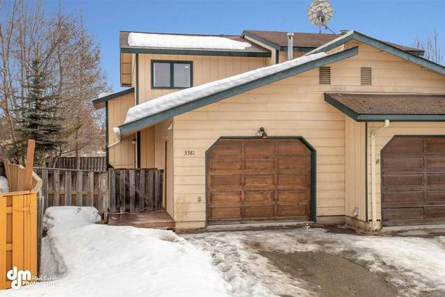 3381 Cosmic Circle, Anchorage, AK 99517 (MLS #21-5287) :: Team Dimmick