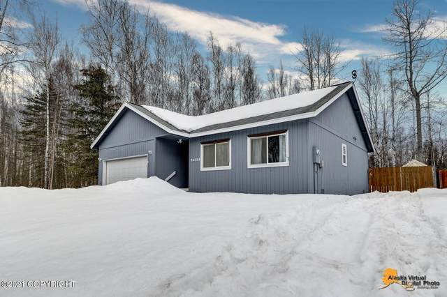 24205 Leo's Road, Chugiak, AK 99567 (MLS #21-5288) :: RMG Real Estate Network | Keller Williams Realty Alaska Group