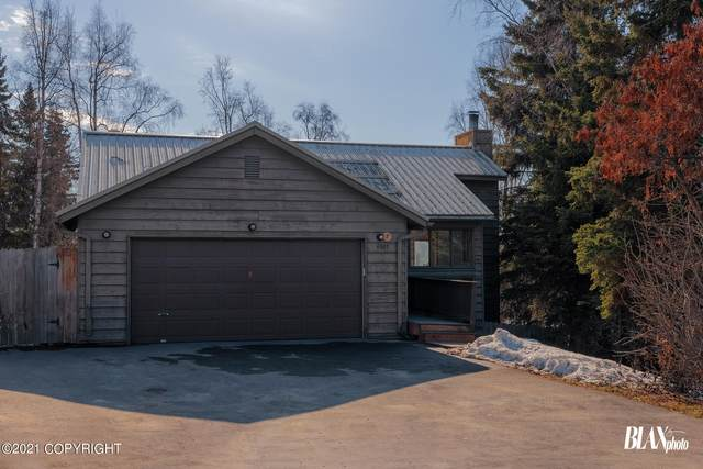 6005 Staedem Drive, Anchorage, AK 99504 (MLS #21-5301) :: The Adrian Jaime Group | Keller Williams Realty Alaska