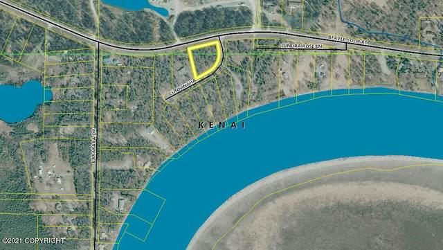 1309 Cunningham Court, Kenai, AK 99611 (MLS #21-5305) :: Daves Alaska Homes