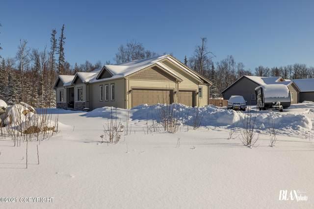 4175 N Paradise Drive, Wasilla, AK 99654 (MLS #21-5312) :: RMG Real Estate Network | Keller Williams Realty Alaska Group