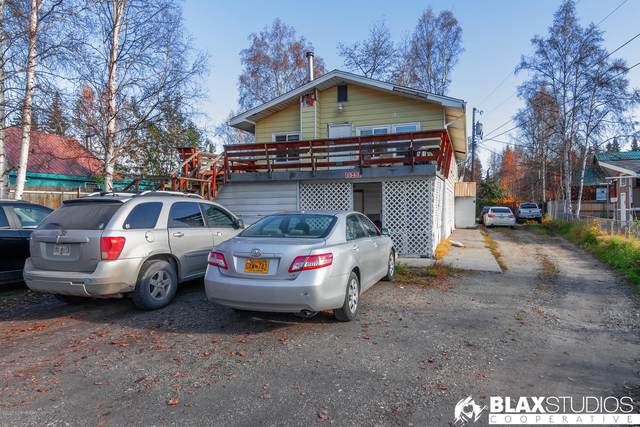 1543 Porchet Way, Fairbanks, AK 99701 (MLS #21-5314) :: Daves Alaska Homes