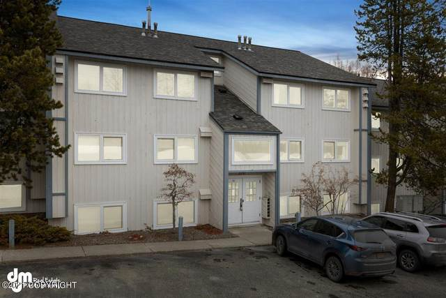 2891 W International Airport Road #C104, Anchorage, AK 99502 (MLS #21-5333) :: Powered By Lymburner Realty