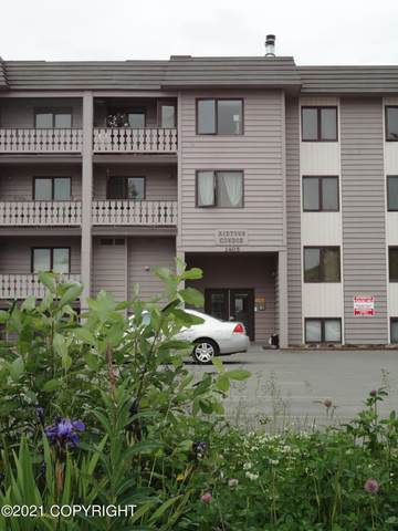 1405 W 27th Avenue #303, Anchorage, AK 99503 (MLS #21-5335) :: RMG Real Estate Network | Keller Williams Realty Alaska Group