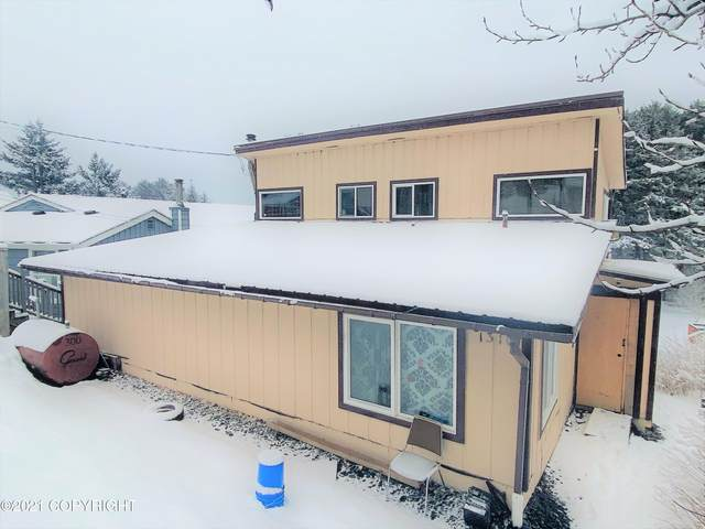 1310 Mission Road, Kodiak, AK 99615 (MLS #21-5340) :: Daves Alaska Homes