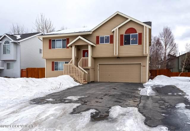 7811 Charlotte Circle, Anchorage, AK 99502 (MLS #21-5367) :: RMG Real Estate Network | Keller Williams Realty Alaska Group