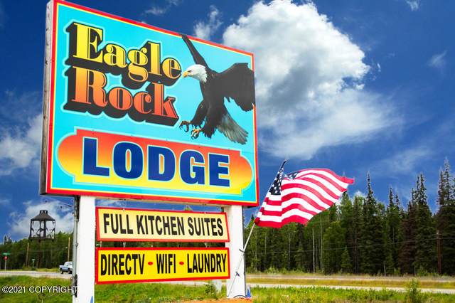 5679 Kenai Spur Highway, Kenai, AK 99611 (MLS #21-5375) :: Daves Alaska Homes