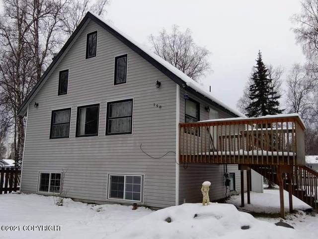 198 W Riverview Avenue, Soldotna, AK 99669 (MLS #21-538) :: Wolf Real Estate Professionals
