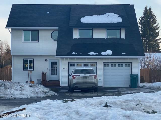 2350 Yorktown Circle, Anchorage, AK 99507 (MLS #21-5385) :: Daves Alaska Homes