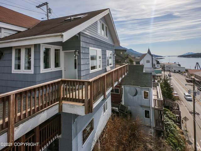 1251 Water Street, Ketchikan, AK 99901 (MLS #21-5388) :: Powered By Lymburner Realty