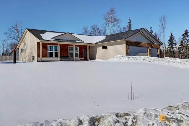 4054 N Paradise Drive, Wasilla, AK 99654 (MLS #21-5389) :: RMG Real Estate Network | Keller Williams Realty Alaska Group