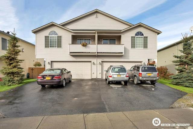 6683 Whispering Loop #A #A, Anchorage, AK 99504 (MLS #21-5390) :: The Adrian Jaime Group | Keller Williams Realty Alaska
