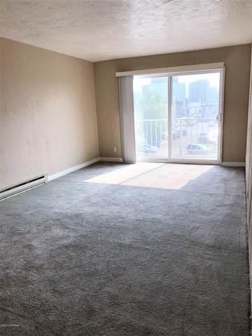 540 L Street #406, Anchorage, AK 99501 (MLS #21-5394) :: RMG Real Estate Network | Keller Williams Realty Alaska Group