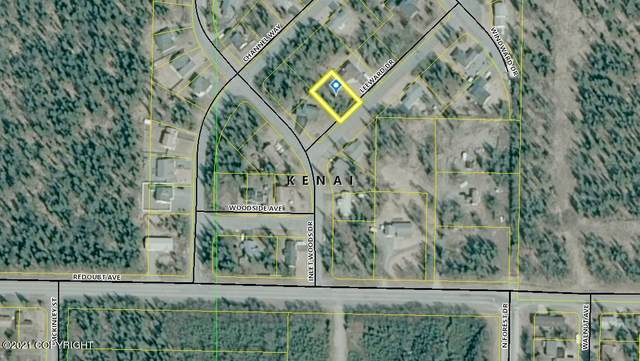 1102 Leeward Drive, Kenai, AK 99611 (MLS #21-5414) :: Powered By Lymburner Realty