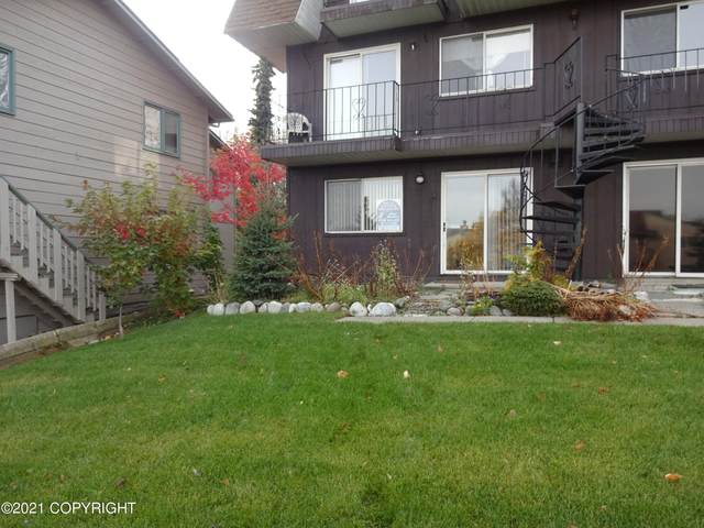 9336 Blackberry Street #30, Anchorage, AK 99502 (MLS #21-5415) :: Powered By Lymburner Realty