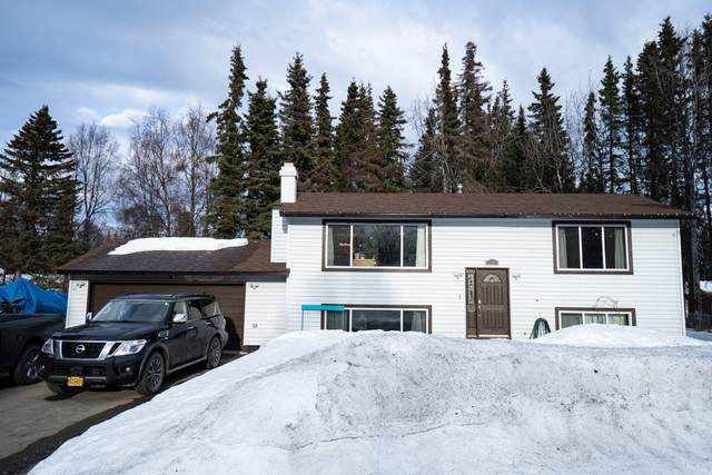 614 Cedar Drive, Kenai, AK 99611 (MLS #21-5416) :: Daves Alaska Homes